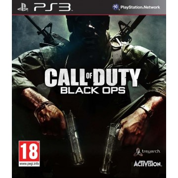 Call of Duty Black Ops (Jauna)